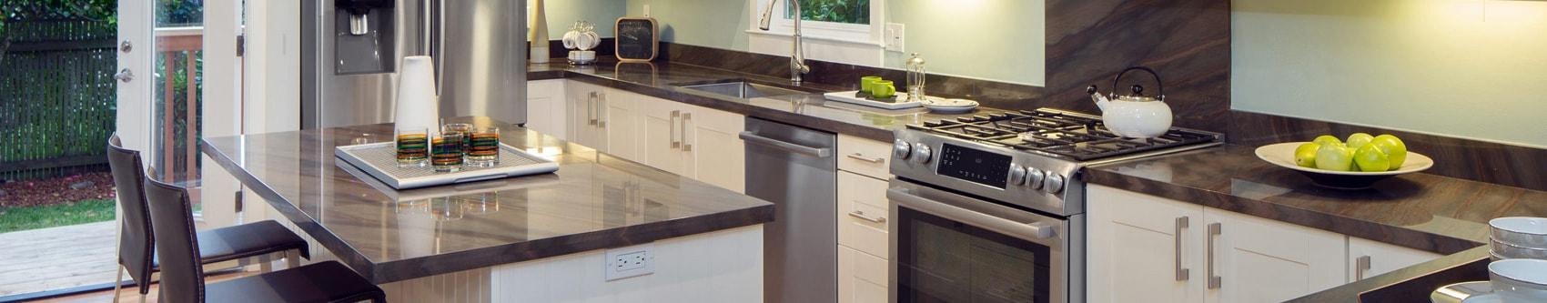 Custom Quartz Countertops : Quartz Countertops Caesarstone, LG Quartz, Cambria Quartz