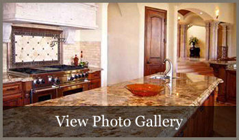 View Our Countertop Photo Gallery