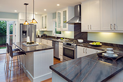 Granite Kitchen Countertops 6