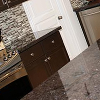 Granite Kitchen Countertop Sample 3