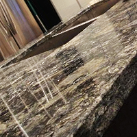Granite Kitchen Countertop Sample 6